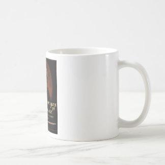 Elevate Those Guns Coffee Mug