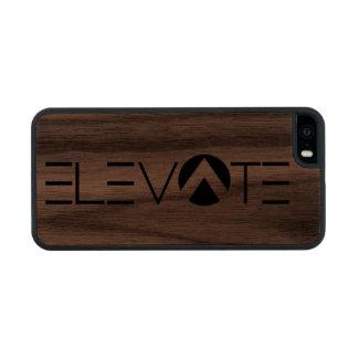 Elevate Wood Phone Case