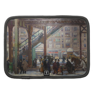 Elevated Columbus Avenue - Gifford Beal Planner