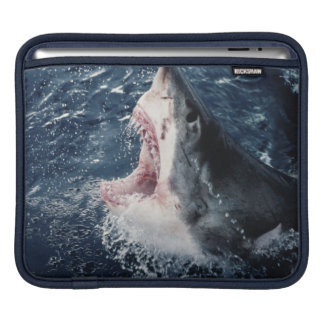 Elevated Shark mouth open Sleeve For iPads