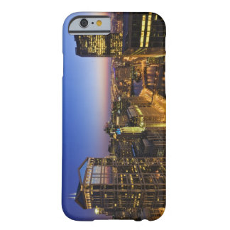 Elevated view, Chicago River Barely There iPhone 6 Case