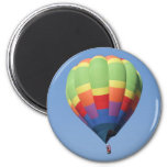 Elevation II Hot Air Balloon Magnet