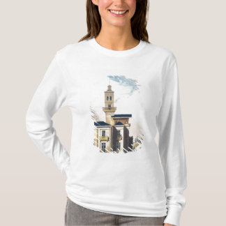 Elevation of an Italian Villa or Hunting Lodge T-Shirt