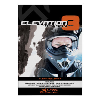 Elevation Season 3 Poster