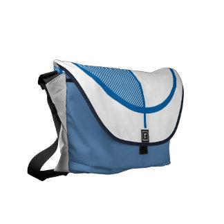 Elevation Symbol Bag (blue) Commuter Bag