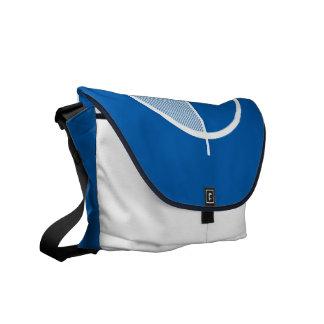 Elevation Symbol Bag (light) Courier Bags