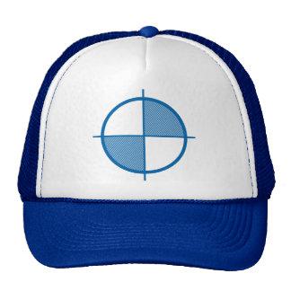 Elevation Symbol Hat (blue)
