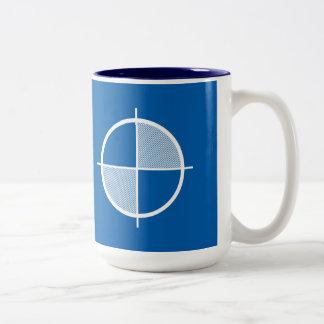 Elevation Symbol Mug (light)