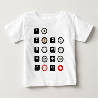 Elevator Baby T Baby T-Shirt