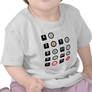 Elevator Baby T Tshirt