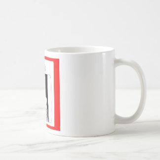 elevator coffee mug