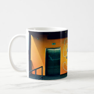 Elevator Coffee or Tea Mug