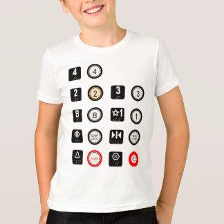 Elevator Kids T T-Shirt
