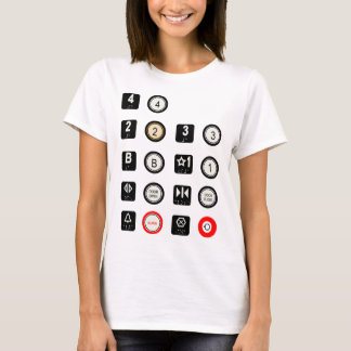 Elevator Ladies T T-Shirt