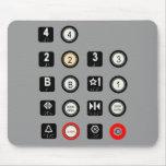 Elevator Mousepad