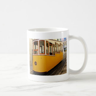 Elevator of the Pipe, Lisbon, Portugal Coffee Mug