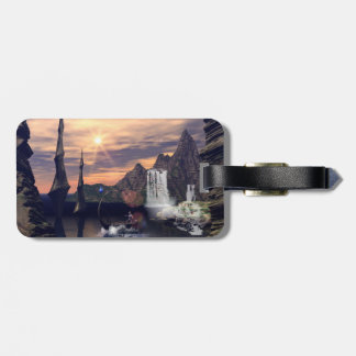 Eleven drives with a lamps boat tags for bags