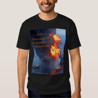Eleven Good Men T-Shirt