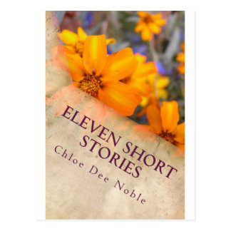 Eleven Short Stories Post Cards