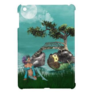elf-14 iPad mini cover
