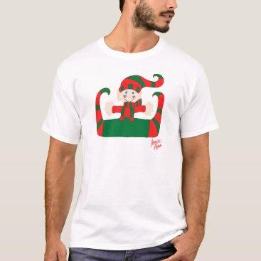 jasmineflynn Elf 1 T-Shirt