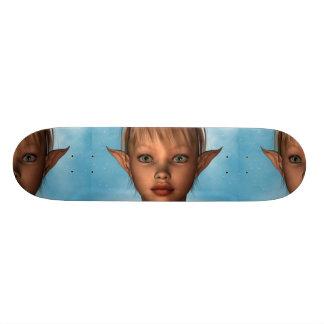 elf-24 skateboard deck