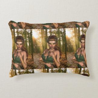 elf-25 accent pillow