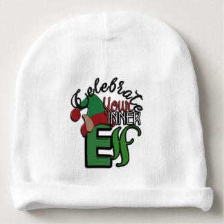 ELF BABY BEENIE HAT