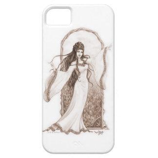 Elf Dancing iPhone SE/5/5s Case
