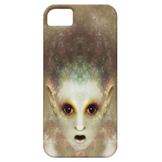 Elf Fantasy iPhone 5/5S, Barely There iPhone SE/5/5s Case