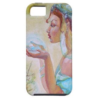 Elf girl iPhone 5 case
