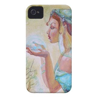 Elf girl iPhone 4 covers