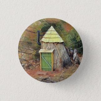 Elf House Button