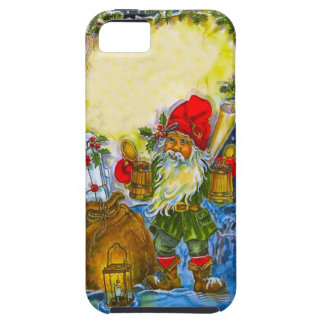 Elf in the beercellar iPhone SE/5/5s case