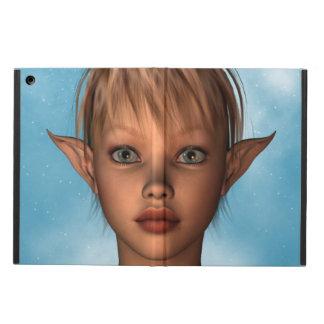 Elf iPad Air Cases
