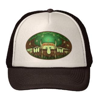 Elf Kilroy Hat
