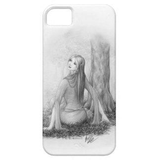 Elf Lady iPhone SE/5/5s Case