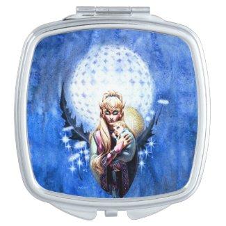 Elf Madonna Vanity Mirrors