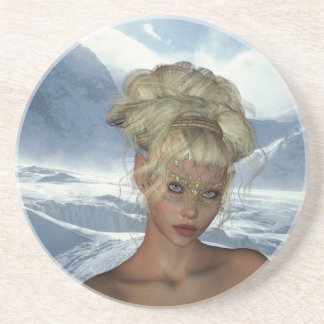 Elf Maiden Coaster
