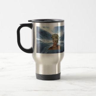 Elf Maiden Travel Mug