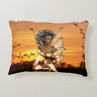 Elf Accent Pillow