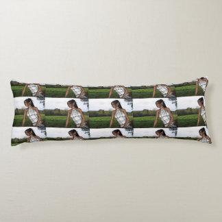 Elf Body Pillow
