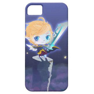Elf Moon Knight iPhone SE/5/5s Case