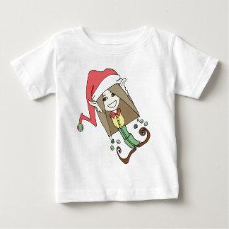 Elf Neuron Baby T-Shirt