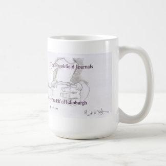 Elf of Edinburgh Mug