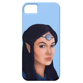Elf princess iPhone SE/5/5s case