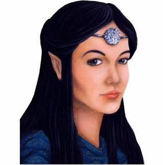 Elf Princess Statuette