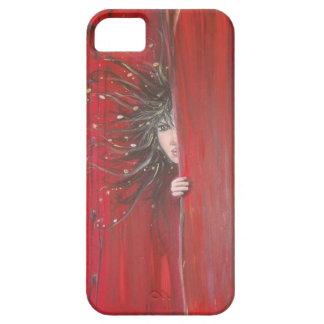 elf rougel iPhone SE/5/5s case