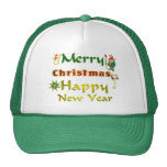 Elf Seasonal Painter.:-) Hats