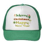 Elf Seasonal Painter.:-) Trucker Hat